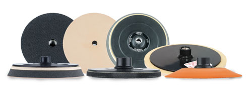 Dynabrade Wet/Dry Disc Pads