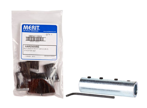 Merit Coated Abrasives Sand-O-Flex Accessories