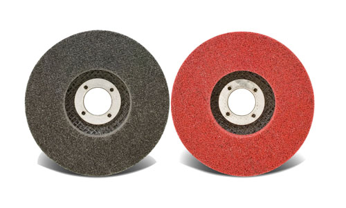 Surface Preparation Wheels