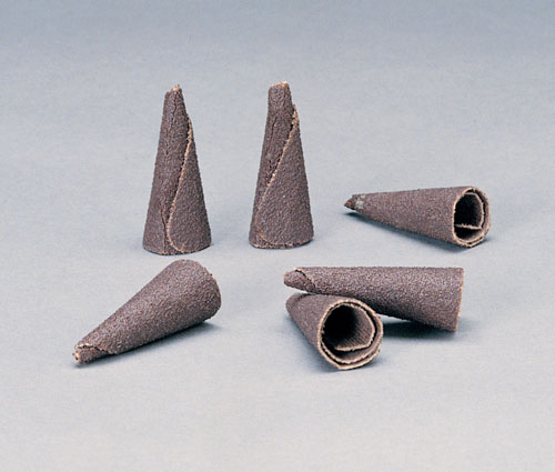 Standard Abrasives - Tapered Cone Points