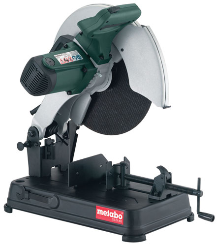 Metabo Chop Saw Tool