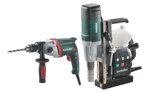 Metabo Power Tool Drills