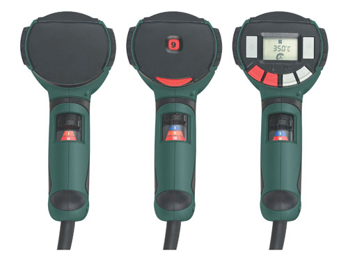 Metabo Power Tool Heat Guns