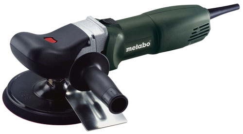 Metabo Power Tool Polisher