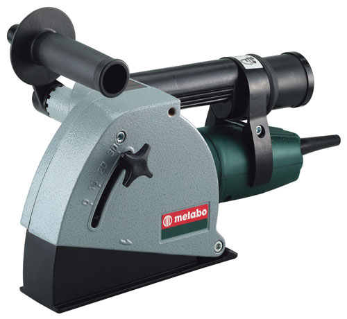 Metabo Power Tool Wall Chasers