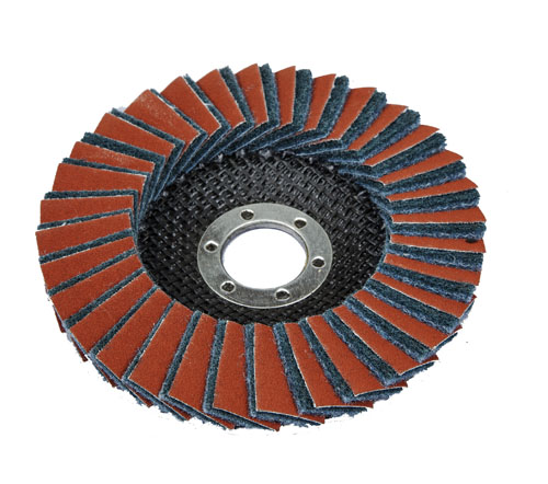 Interleaf Flap Discs
